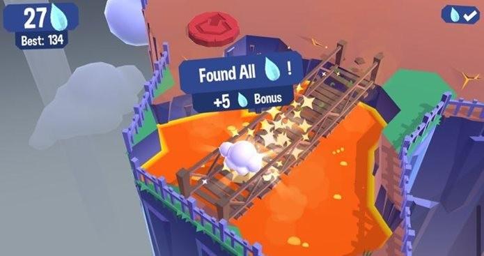 Surpreenda-se com um game com fases bem elaboradas (Foto: Divulgação / Prettygreat)