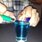 Bebidas típicas atraem forrozeiros (Taiguara Rangel/G1)