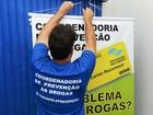 Campinas, SP, tem 94 vagas para tratamento de dependentes químicos