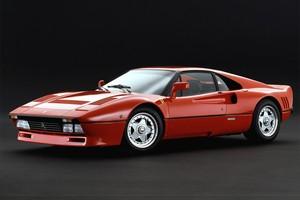 Ferrari 288 GTO 1984 (Foto: Ferrari)