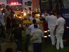 Vítimas de acidente em Jaguariúna, SP, passam por cirurgias