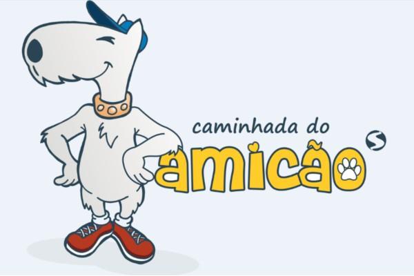 'Caminhada do Amicão' acontece neste domingo (09) (Foto: TV Rio Sul)