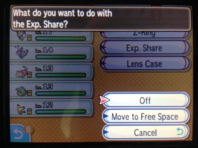 Confira dicas para mandar bem em Pokémon Sun e Moon (Foto: Reprodução/Felipe Vinha)