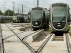 Consórcio propõe terminar obras do VLT de Cuiabá no ano de 2018