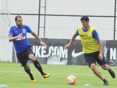 Danilo Balbuena Corinthians (Foto: MARCOS MORAES/BRAZIL PHOTO PRESS/ESTADÃO CONTEÚDO)
