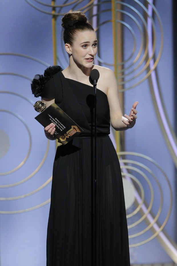 Rachel Brosnahan (Foto: Getty Images)