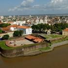 Veja como foi a fundação de Belém (João Ramid/ O Liberal)
