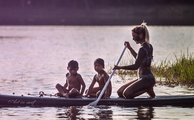 60 dias na amazonia especial outubro rosa