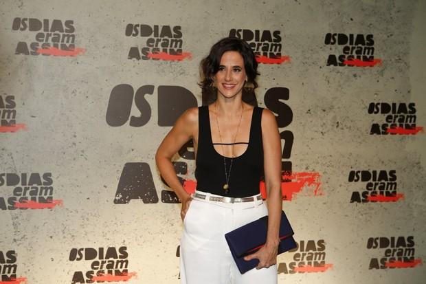 Mariana Lima (Foto: Marcos Serra Lima / Ego)