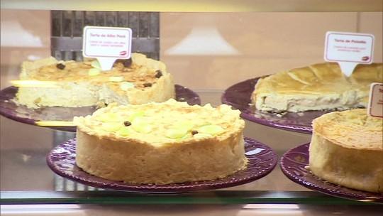 Empresária fatura R$ 6,5 milhões vendendo tortas