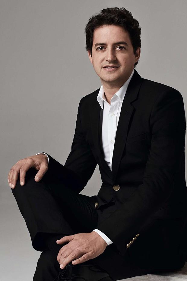 Carlos Jereissati Filho (Foto: Bob Wolfenson)