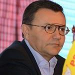 Carlos Siqueira, presidente do PSB (Foto: Divulgação)