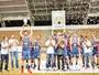 Brasília bate o Vitória na prorrogação e fica com título de torneio na Bahia
