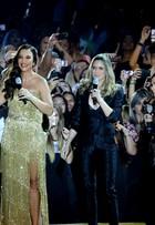 Vestido de Ivete Sangalo no Prêmio Multishow vira piada na web