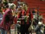Falcão defende jogadores e questiona vaias dos torcedores do Sport