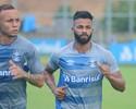 Haja negociação! Botafogo tenta sem sucesso Fernandinho e segue à caça