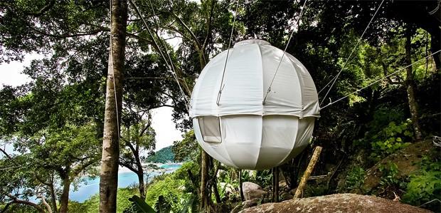 Cocoon Tree (Foto: Divulgação)