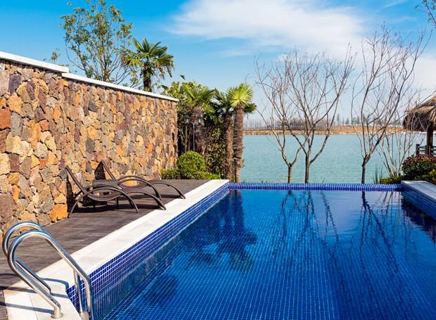 sheraton-huzhou-hot-spring-resort-hoteis-peculiares-mundo-1 (Foto: Divulgação)