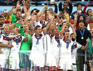 13fedc375a Primeiro ranking da Fifa de 2015 mantém Alemanha na liderança