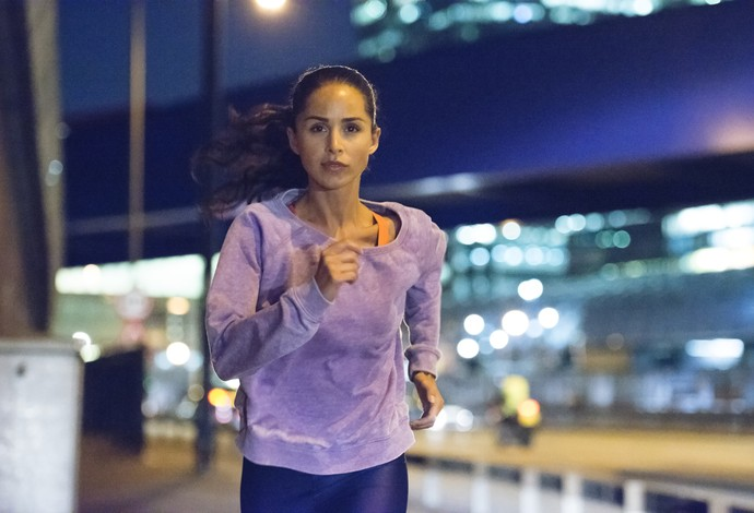 euatleta correr (Foto: Getty Images)