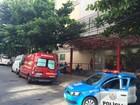 Turista croata é atingido por três tiros em assalto no Rio