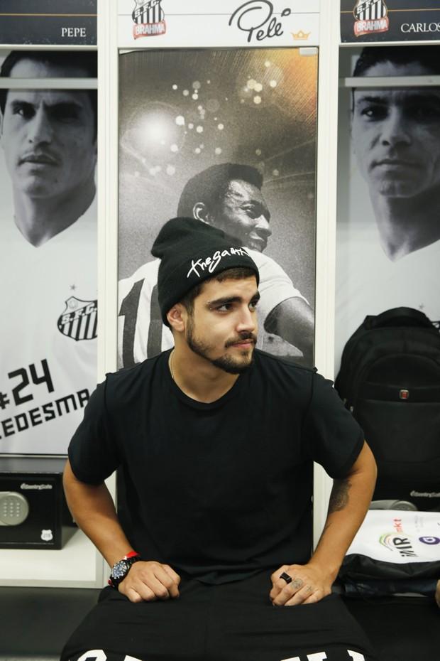 Caio Castro (Foto: Felipe Panfili/Divulgação)