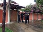 PF cumpre mandados de busca em propriedades de ex-governador de RR