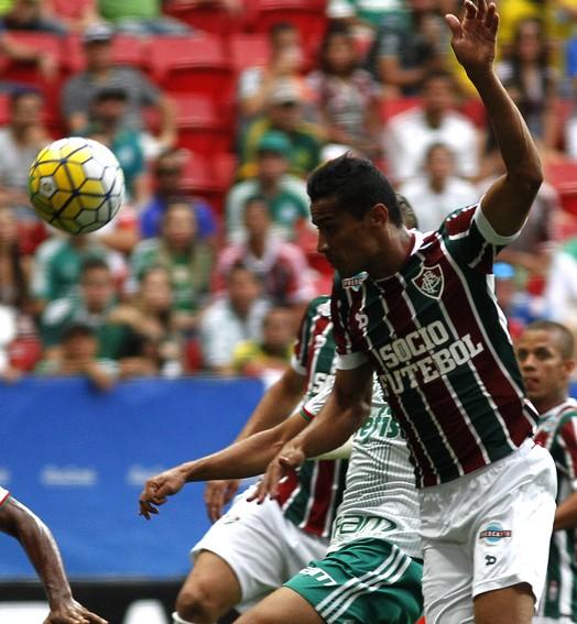 #abusados (Nelson Perez/Fluminense F.C.)