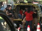 Quadrilhas eram chefiadas de dentro de cadeia do Paraná, diz secretaria