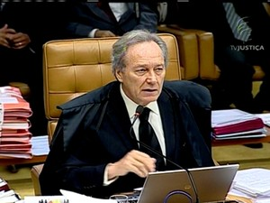 GNews - Ministro Ricardo Lewandowski (Foto: GloboNews)