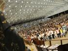 Canção Nova espera 20 mil católicos em acampamento de Ano Novo