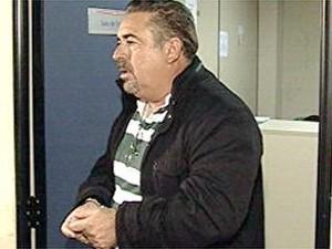 Ex-deputado Natalino Guimarães (Foto: Reprodução / TV Globo)