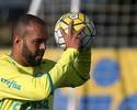 """Alecsandro diz que Borja está na moda: """"Eu teria muita cautela"""""""