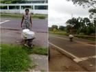 No AP, quilombolas do Curiaú reclamam de falta de água há 8 dias