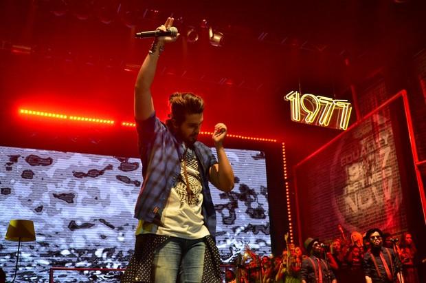 Luan Santanna (Foto: Webert Belicio/Ag News)