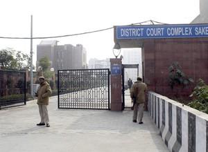 Julgamento dos acusados do estupro coletivo de jovem indiana começa nesta quinta-feira (3) em Nova Délhi, na Índia (Foto: EFE/Str)