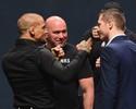 Curtinhas: Joe Duffy se desculpa com Poirier por sair do card do UFC Dublin