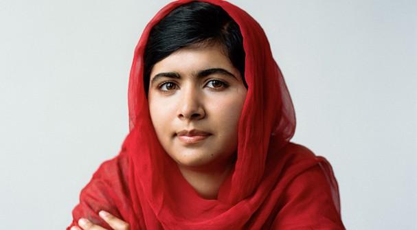 Malala (Foto: Reprodução)