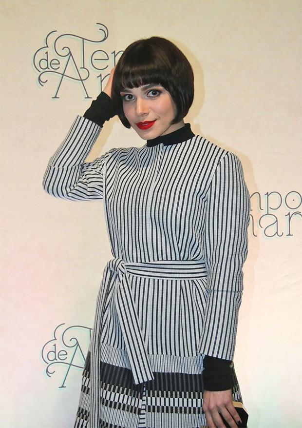 Sabrina Petraglia (Foto: AgNews)