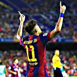 Neymar Agosto (Foto: Instagram)