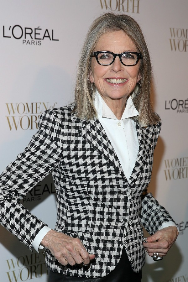 Diane Keaton (Foto: Getty Images)
