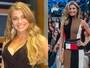 Ex-BBBs mudaram - e muito - de visual; veja fotos de antes e depois