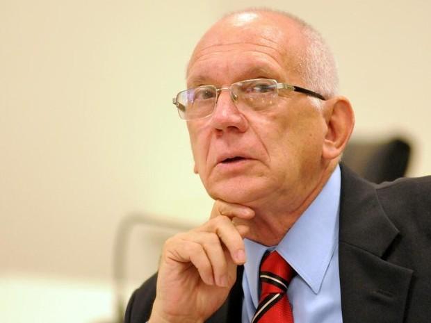 Ex-vereador de Piracicaba e corretor de imóveis Bruno Prata (Foto: Gustavo Annunciato/Câmara)
