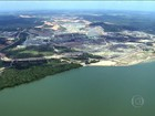 Desmatamento aumenta na região da usina de Belo Monte, diz instituto