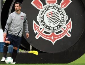 Douglas Corinthians (Foto: Léo Barrilari/Frame/Agência Estadio)