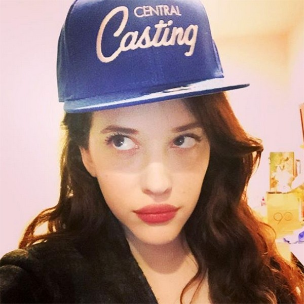 Kat Dennings (Foto: Instagram)