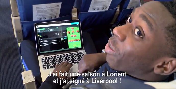 BLOG: Dica? Alvo do Liverpool, joia do Borussia escolhe assinar com os Reds em game