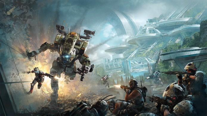 Titanfall 2: confira a análise completa (Foto: Reprodução/Victor Teixeira)