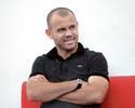 Ídolo do Vila Nova, Roni não descarta possibilidade de ser diretor do clube