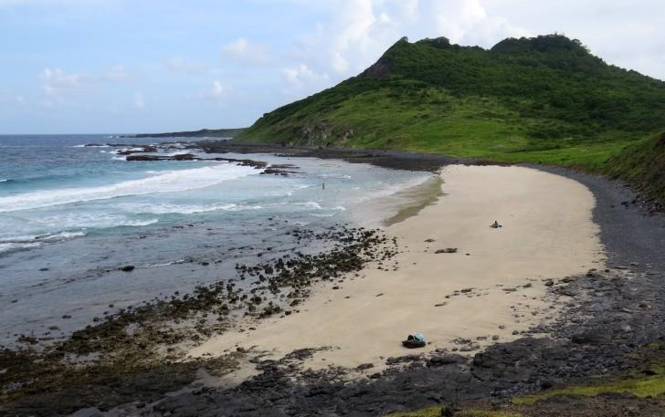 Praia da Caieira